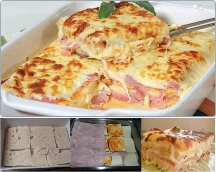 rychle sendvicove lasagne